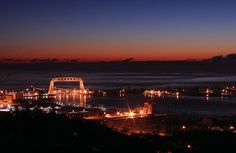 Duluth, Minnesota. Home is where the heart is