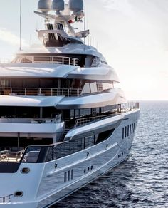 Yachting Club, Yacht For Sale, Motor Yacht, Luxury Living, Luxury Lifestyle, Beams, Real Estate, The Incredibles, Exterior