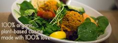 Seedz Cafe serves organic, plant-based cuisine made love. A restaurant & gathering place in Demun, MO. Raw Food Recipes, Gluten Free Recipes, Smoothie Recipes, Smoothies, Walnut Pesto, Vegan Cafe, Restaurant Guide, Vegan Restaurants, Forest Park