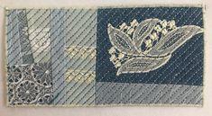 quilts und mehr: Miniquilt Quilt Art, Inchies, Blog, Scrappy Quilts, December 12, Textile Art, Blogging