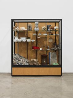 Artful and Stunning Cabinets of Curiosities, Decoded - NYTimes.com