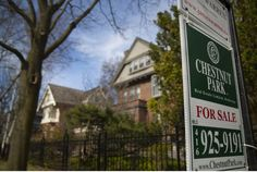Real Estate Sales In Toronto Hit Record High Toronto Star, Real Estate Sales, Detached House, Personal Finance, Bubbles, Park, City, Image, News