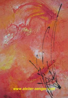 80 Best Art Senger Images Abstract Art Artist Artists