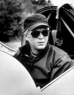 Pin by linda wentworth on Steve McQueen e5efa748d5e