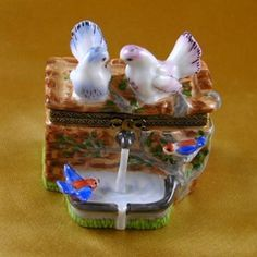 Antique Limoges Boxes - Bing Images