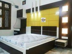 Nice Modern Small Bedroom Decor Lighting Furniture Design Ideas 2019