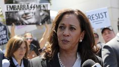 Kamala Harris is already deepening divisions in the Democratic Party