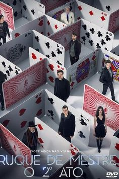 Twenty-five new images and eight posters for NOW YOU SEE ME 2 starring Jesse Eisenberg, Woody Harrelson, Dave Franco, Lizzy Caplan, Mark Ruffalo and Daniel Radcliffe. Dave Franco, Mark Ruffalo, Insaisissable Film, Bon Film, Great Movies, New Movies, Movies And Tv Shows, 2016 Movies, Watch Movies