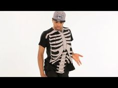 How to Do Pop & Lock Chest Moves | Street Dance - YouTube