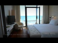 Farol Hotel - Rooms & Suites Virtual Tour- ok, if you insist :)