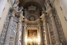 Archis Loci: Photo Gallery| La mia visita a Lecce Cattedrale