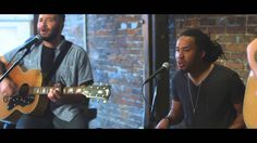 Among The Thirsty - Who You Say I Am (Acoustic)