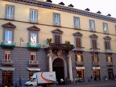Palazzo Partanna