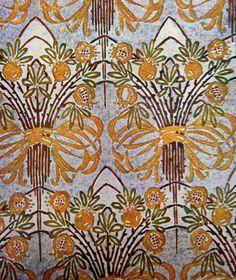 97 best art nouveau patterns images on pinterest textile design