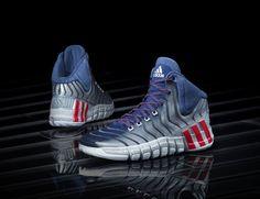 best sneakers e0f33 54129 Adidas - Crazyquick 2 John Wall John Wall, Basketball, Kicks, Netball