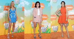 Kids Choice Awards 2016: los looks de la alfombra naranja - http://www.bezzia.com/kids-choice-awards-2016-los-looks-de-la-alfombra-naranja/