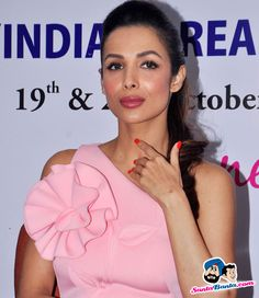 Indian Breast Cancer Survivors Conference -- Malaika Arora Picture # 320252