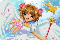 Lo nuevo de Sakura Cardcaptor | ♣ Adictaxic Toxico♣