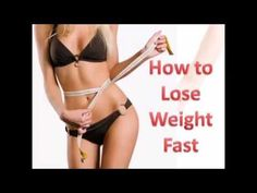 HOW TO LOSE WEIGHT FAST 10 Kg in 2 Weeks - YouTube