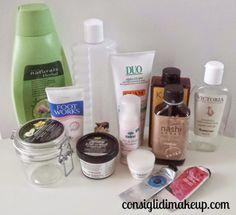 Consigli di Makeup: Prodotti Terminati Silvia #3