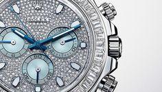 Rolex Oyster Perpetual Cosmograph Daytona 2014 Schmuckversion #rolex #luxus #luxury #uhr #luxusuhr