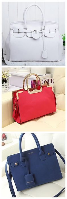 Big and beautiful bags for shopping and work!   75% OFF from 6.16-6.22 2015.
