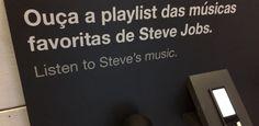 Playlists de Steve Jobs, LSD e Apple I: 6 destaques da nova mostra do MIS