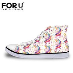 Forudesigns Casual Women High Top Canvas Shoes,novelty Pet Cat Printed Vulcanize Shoe For Female Ladies Lace-up Breathable Shoes Modern And Elegant In Fashion Shoes Women's Vulcanize Shoes