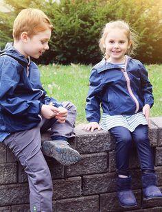 """Kids Style: We Love The """"Kids Break Free"""" Jacket From Peekaboo Beans Kids Branding, Break Free, Our Love, Long Sleeve Shirts, Kids Fashion, Windbreaker, Beans, Jackets, Style"""