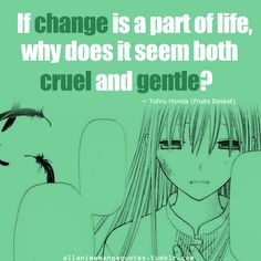 Fruits Basket is possibly the best manga anyone could ever read. It's so much more than a romance.