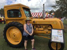 Florida Flywheelers, always a fun show