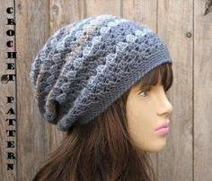 Topi crochet pesanannya Raissa