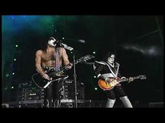 In September 1998, the reunited group issued Psycho Circus. Despite its appearance as the first album with the original lineup since 1980's Unmasked (even though Criss didn't play on the album), the contributions of Frehley and Criss were minimal. While the images of Frehley and Criss are featured prominently on the album, most of the lead guita...