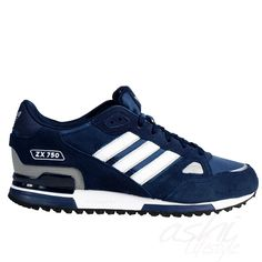ADIDAS ZX750 G40159 Casual Sneakers, Casual Shoes, Shoes Sneakers, Kicks Shoes, Addidas Shoes Mens, Adidas Shoes, Zx Adidas, Adidas Men, Dorothy Shoes