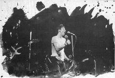 The Nips - Press Archive - ZigZag April 1979
