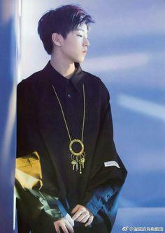 Jackson Yi, Thing 1, Chinese Boy, Ulzzang Boy, Pop Singers, Big Love, Actor Model, Celebs, Celebrities