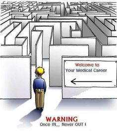 Medicare Enrollment Assistance for Chiropractors! Finally some qualified and reliable help through the Medicare Maze of Enrollment! Phd Humor, Medical Humor, Funny Medical, Humor Humour, Geek Humor, Facebook Humor, Facebook Jail, Facebook Users, Facebook Profile