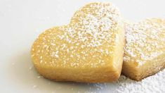 Sugar Free Biscuits for Special Occasions. I can try subbing gluten free flours for flour and coconut oil for butter:) - no-sugar - Dessert Recipes Sugar Free Baking, Sugar Free Treats, Sugar Free Desserts, Sugar Free Recipes Uk, Lemon Sugar Cookies, Sugar Free Cookies, Cut Out Cookies, Cookies For Kids, Heart Cookies