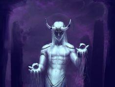 Morpheus, god of Dreams