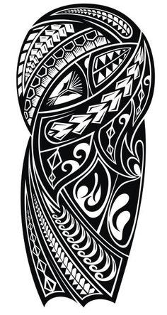 Maori Tattoo Arm, Polynesian Tattoo Sleeve, African Tribal Tattoos, Polynesian Tribal Tattoos, Samoan Tribal Tattoos, Tribal Shoulder Tattoos, Tribal Tattoos For Men, Mens Shoulder Tattoo, Maori Tattoo Designs