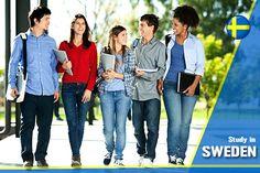 Sweden Student visa Requirements