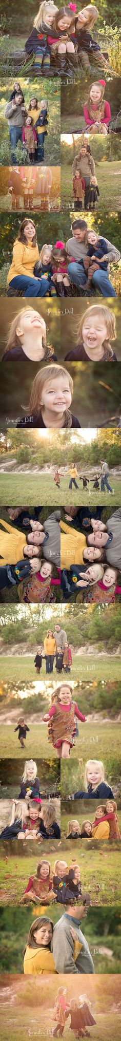 © Jennifer Dell Photography | 2012    houston-family-photographer