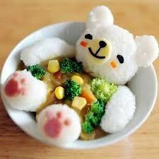 Resultado de imagem para food art