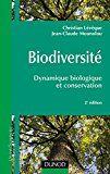 Biodiversité - 2ème édition - Dynamique biologique et conservation