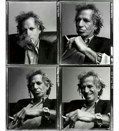 The one and only.....Keith Richards