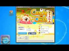 Candy Crush Saga Live Hack Tool FREE Unlimited All Working 2014