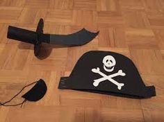 Resultado de imagen para disfraces de piratas para niños