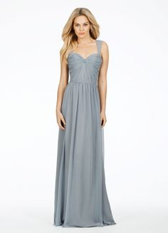 Bridesmaids and Special Occasion Dresses by Alvina Maids - Style AV9477