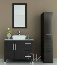 Best Bathroom Vanity Brands I Tradewinds Imports.com