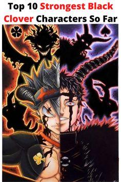 Black clover/Asta timeskip   Black clover anime, Black ...